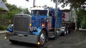 Truckin' Across America | Biddy Bytes: