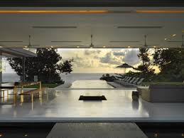 100 Original Vision Villa Amanzi A Natural Home That Grows Out From The Rock