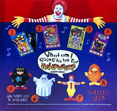 Mcdonalds Halloween Pails Ebay by The 5 Greatest Mcdonalds Halloween Promotions Of All Time U2013 Laser Time