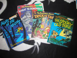 Berenstain Bears Halloween Youtube by Goodwill Hunting 4 Geeks Day 9 This Is Halloween Loeb Style