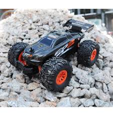 1/18 RC Bigfoot Cars Off Road Trucks Monsterstruck Racing Truggy ...