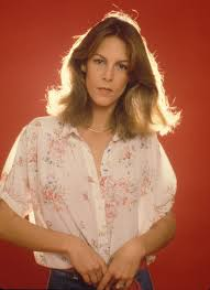 Jamie Lee Curtis Halloween 1978 by Actress Author Jamie Lee Curtis Turns 56 Today She Was Born To