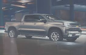 2019 Chevy Truck New 2019 Chevy Silverado Debuts With Diesel Engine ... New Chevrolet Silverado Special Editions Quirk In 2016 Saw Commercial Youtube Pickups From Ram Chevy Heat Up Bigtruck Competion 2018 Battle Scars What We Know About 2019 2500hd Work Truck 4wd Double Cab V8 Pulls Its Weight Trailer Video The Used Trucks For Sale Md Criswell 1500 St Louis Leases Dealer Keeping The Classic Pickup Look Alive With This