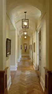 light contemporary hallway lighting