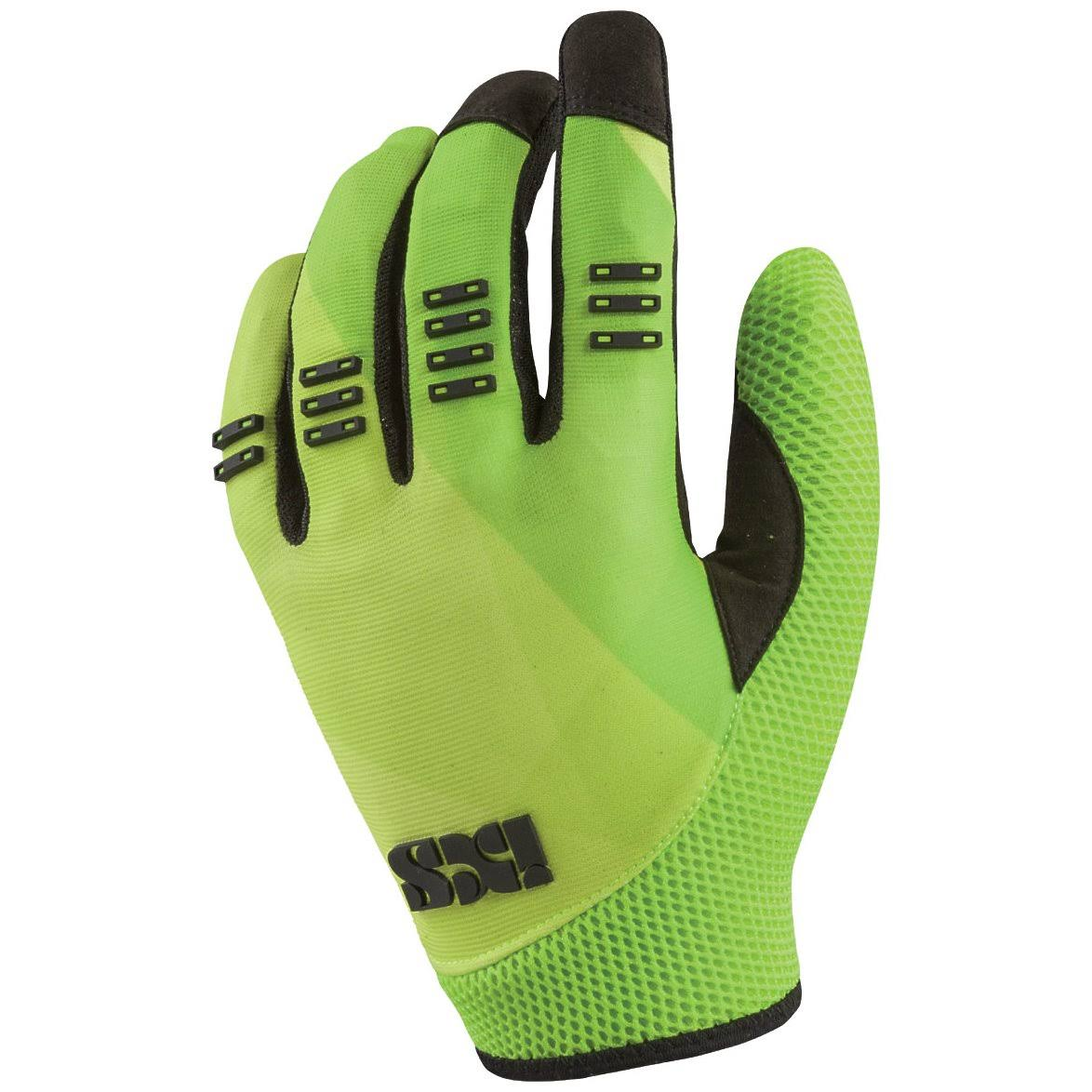 IXS BC-X3.1 Freeride Biking Gloves - 472-510-5400 472-510-5400-003-XL