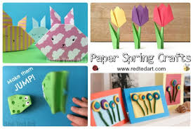 Introduce Your Child To Origami With These VERY SIMPLE Bunnies A Great First Project