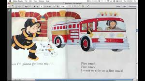 Fire Truck (read Aloud) - YouTube The Big Book Of Real Fire Engines Read Aloud Youtube Storytime With Miss Tara And Friends Firefighters Prek Family Truck Poem For Kindergarten Poemviewco Ive Been Working On Railroad Nation Family Bonding Daily Dose Of Art Feelings Emotion Chant Adjectives For Kids By Elf Learning On Titu Songs Song Nice Pinterest Trucks Aussie Mum January 2012 V4kidstv Colors Classroom Ideas Ivan Ulz Topic Mr Mercedes Soundtrack S2e3 You Can Go Home Now Tunefind