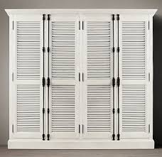 Charming Decoration Vented Closet Doors Louvered 2014 Door Styles