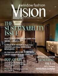 100 Interiors Online Magazine Window Fashion Vision JanuaryFebruary 2019 Meggie H
