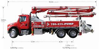 28 Meter Z-Fold Concrete Boom Pump | Alliance Concrete Pumps Kids Truck Video Concrete Boom Pump Youtube Pumps Concord 31meter Per L Tebelts China 30m 33m 37m New Design Howo Chassis 63 Meter 5section Rz Alliance Equipment Precision Pumping How To Pick The Correct Services Business Advice Free Cstruction Truckmounted Concrete Pump K60h Cifa Spa Videos Small Model With Ce High Reability Fast Speed Easy Control H