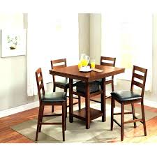 Walmart Dining Room Tables At Canopy 5 Wood Set With Small Table White