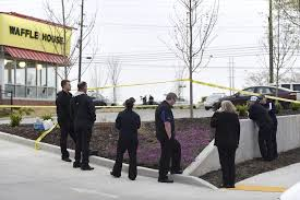 Gunman Kills Four At Waffle House In Tennessee | News, Sports, Jobs ...