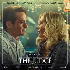The JudgeYargıçRobert Downey JrVera Farmiga Movies 2019