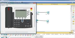 Tutorial VoIP Call Manager Express - Cisco Packet Tracer - YouTube