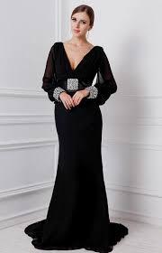 plus size long sleeve prom dresses naf dresses