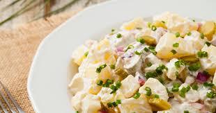 cuisine allemagne recettes allemandes salades saucisses autres idées foodlavie