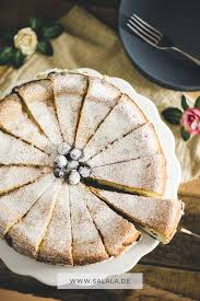 heidelbeer käse sahne torte