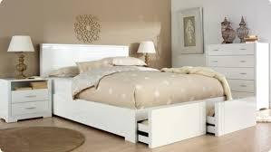 schlafzimmermöbel in weiß 42 ideen archzine net