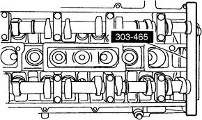 repair guides engine mechanical components timing chain cover