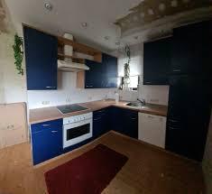 küche ohne e geräte nobilia