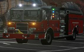 100 Fire Trucks Unlimited Steam Workshop Photon Pierce Contender Engine Pack