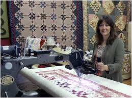 About Quilting Keepsakes Longarm Quilting Services Bunker