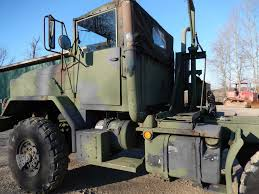 1990 AM General 5 Ton M931A2 Semi Truck For Sale 1971 Kaiser M35a2 Bobbed 25 Ton Truck With Hard Top Desert Tan Heavy Duty 10ton Straight Crane Boom 5ton Truck With For M923a2 6x6 Military 5 Ton Cargo Sale C200111 Youtube Highcubevancom Cube Vans 5tons Cabovers 1968 Deuce M929 Dump Truck Army Vehicle Bmy Harsco 66 Vehicles Availablelighting Grip New Orleans Louisiana Missippi Nqr 42 Isuzu Light Buy 1985 Am General M931 Ton Tractor For Sale 1947 Dodge 15 Great Northern Railway Maintence Dump M931a2 Quad Cab Military Crew Wheel