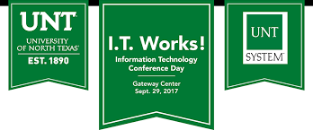 Unt Blackboard Help Desk by Save The Date Now For I T Works In September Benchmarks Online