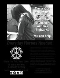 100 Truck Stop Prostitution CDL Manual
