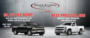New And Used Chevrolet, GMC, And Cadillac | DeKalb, Sycamore ... 2018 Chevrolet Silverado Incentives And Rebates Tinney Chevy Truck Month Prince In Tifton Ga Princeautifton Current Car Suv Bowman Stung By Ram Win March Further Juices Incentives Pressroom United States Images Ron Lewis Serving Pittsburgh Beaver Falls 2019 Promises To Be Gms Nextcentury Truck Mertin Gm Chilliwack Bc Vancouver Buick 2017 2500hd Crew Cab Pricing For Sale Edmunds Ancira Winton Is A San Antonio Dealer New Chevroletsilvera2500hdscablwidowpackage Salisbury Nc 1500