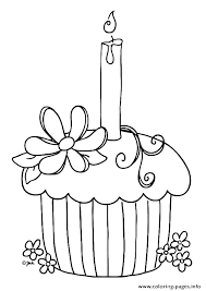 Cupcake Coloring Book Coloring Pages Cupcakes Cupcakes Coloring