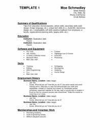 Best Resume Example Skills And Hobbies Template Rh Teamkyani Us Interests On