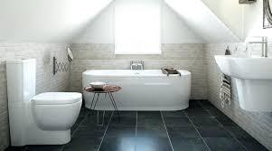 grey slate tile bathroom easywash club