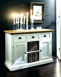 Buffet Table With Storage Unique Kitchen Tables Target Cabinet Homely Idea And