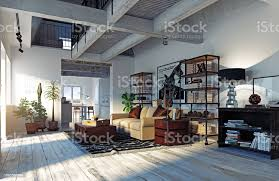 modernes wohnzimmer stockfoto und mehr bilder architektur