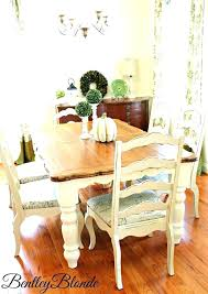 Antique Farmhouse Table Chairs Dining Room Furniture Chair Plans Best Ideas Dini
