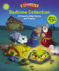 The Beginner Bible Bedtime Collection