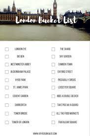 Best 25 London Travel Ideas On Pinterest