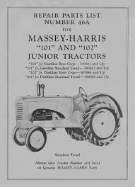 Massey Harris 101 - 102 Jr Tractors Parts Manual | EBay Used Scania Trucks Parts Keltruck Wagga Motors Home Harris Dodge Vehicles For Sale In Victoria Bc V8v3m5 Parksville Sale Bay Springs Selkirk Chevy Dealer Near Me Houston Tx Autonation Chevrolet Gulf Freeway 2017 Cruiser 220 Power Boats Outboard Cable Wi Vanguard Truck Centers Commercial Sales Service