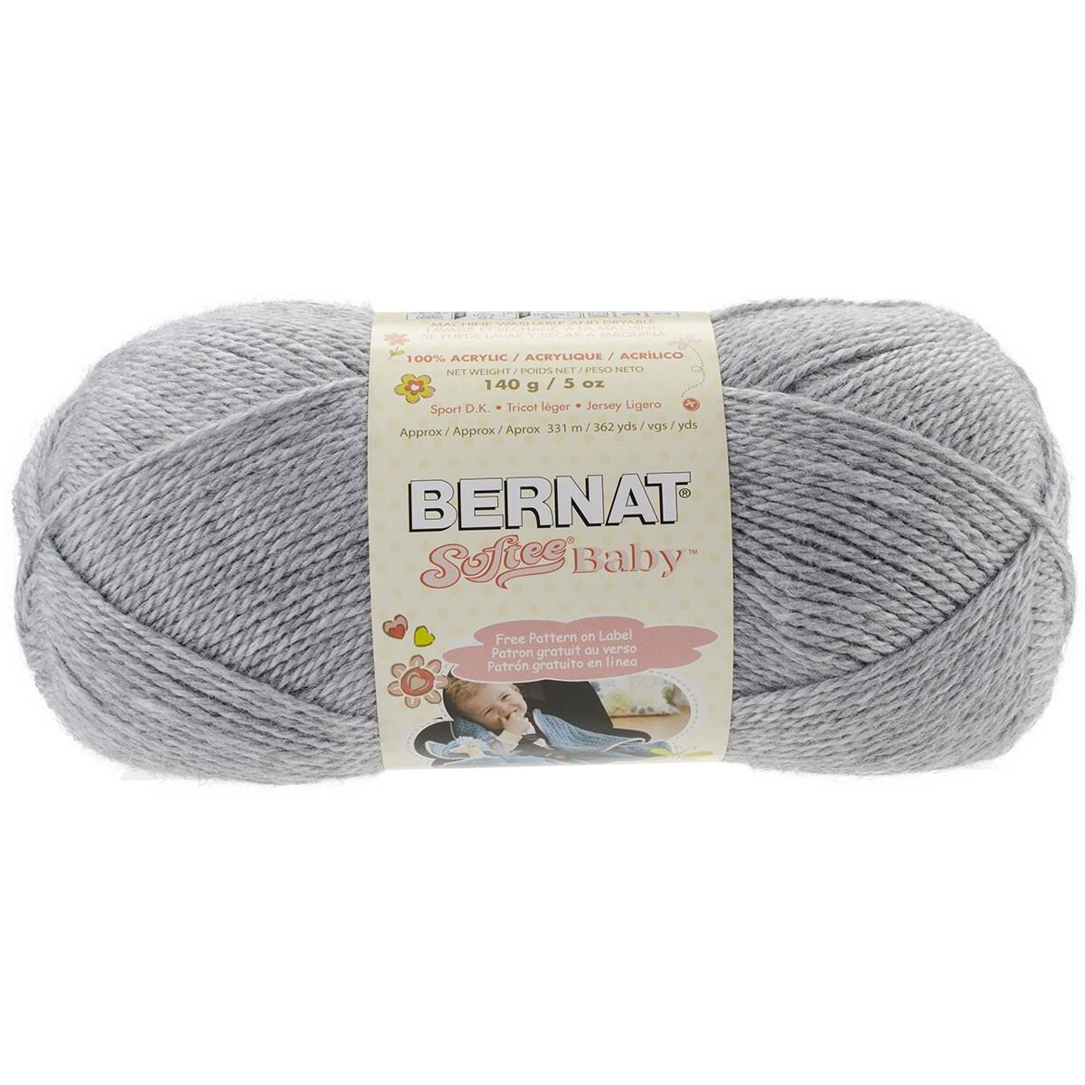 Spinrite Softee Baby Yarn - Flannel