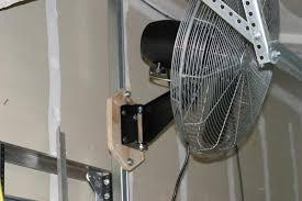 Belt Driven Ceiling Fan Diy by Ceiling Fan Garage Journal Diy Belt Driven Fans 5410 Astonbkk Com