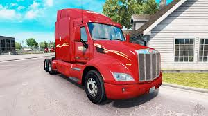100 Prime Inc Trucking Phone Number Skin Inc The Tractor Peterbilt For American Truck