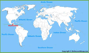 100 Where Is Guatemala City Located Location On The World Map