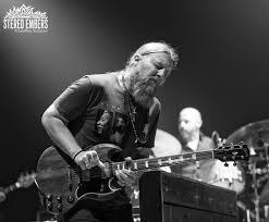 Tedeschi Trucks Band Live In New York - Stereo Embers Magazine ...
