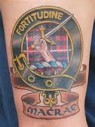 I Want This But In My Clan And Tartan