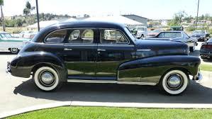 100 1948 Chevy Panel Truck Chevrolet Fleetmaster 4 Door Sport Sedan