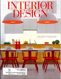 2010 Interior Design Magazine — SLADE ARCHITECTURE