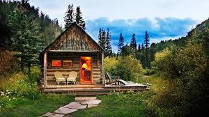 42 Best Cabin Getaways Sunset Magazine