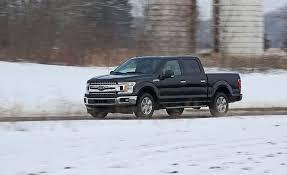 100 24 Foot Box Trucks For Sale 2018 D F150 27L EcoBoost V6 4x2 SuperCrew Test