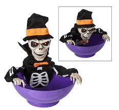 Halloween Candy Dish by Cute Halloween Candy Bowl And Dish Dining Room Halloween Candy